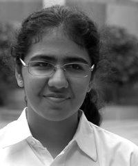 Preksha K Mono