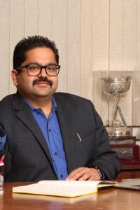 Amit Bhalla Manav Rachna