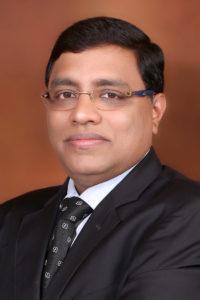 Sunil Agarwal- DPS Agra