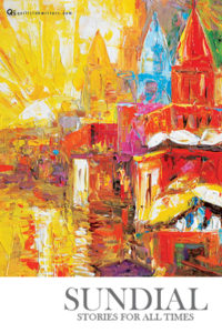 Sundial- Sunbeam Schl Varanasi 2019